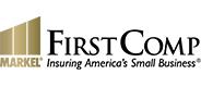first comp logo