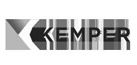 kemper logo