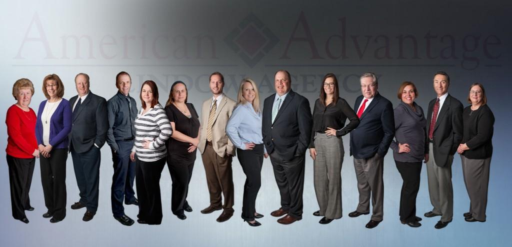 Lindow Staff Photo 2017