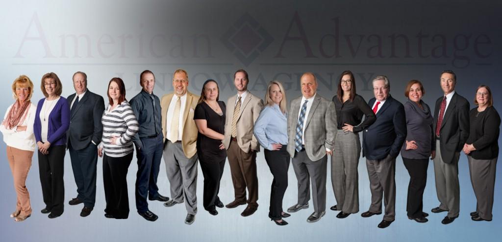 American Advantage Staff