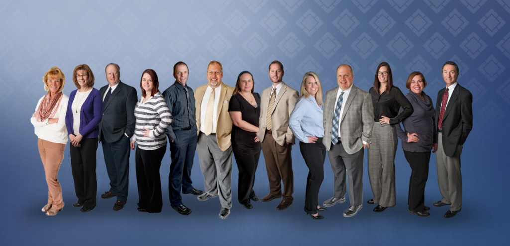 Our Team - Lindow