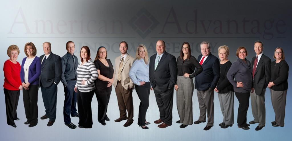 american advantage staff photo
