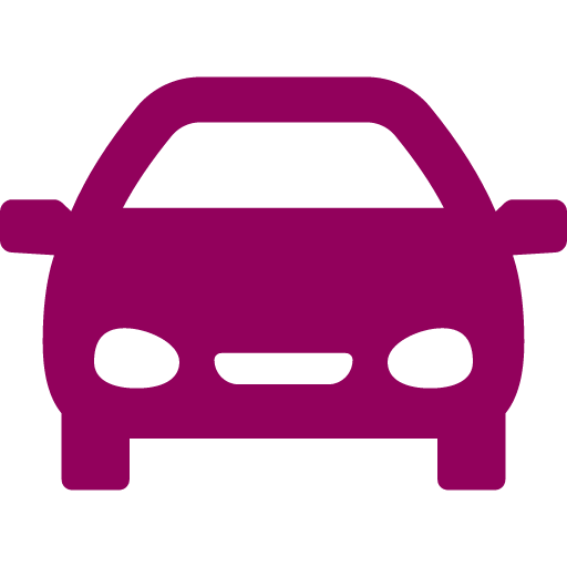car icon red