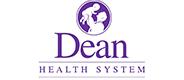 dean health system logo