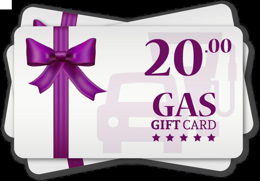 referral program gift card