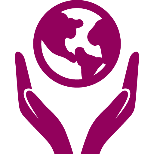 global insurance icon red