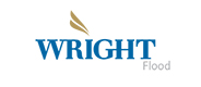 wright flood logo