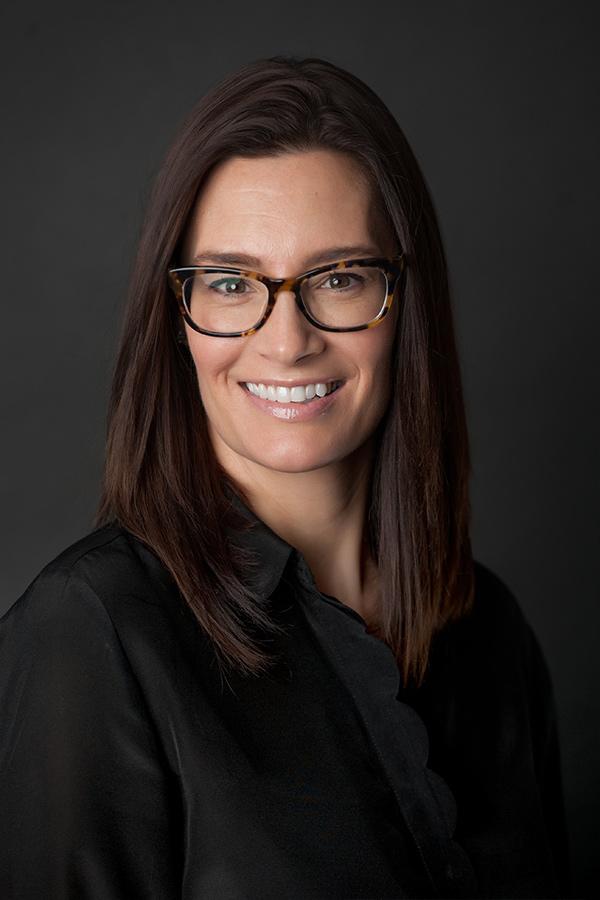 Christine Kilpin