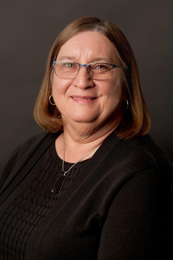 Kathy Dewalt