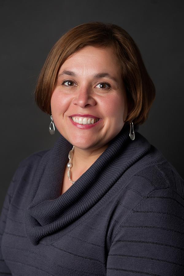 Stacy Shebesta