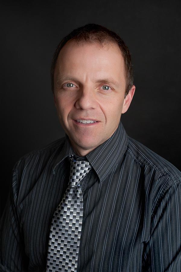 Steve Frederick