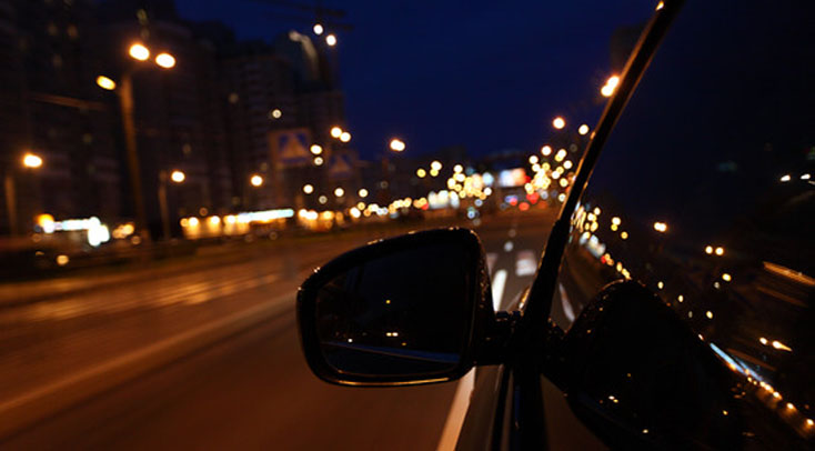 Night Driving Tips and Driving Safety