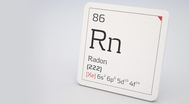 staying safe from radon