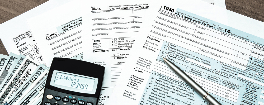 Don't Be Fooled This Tax Season