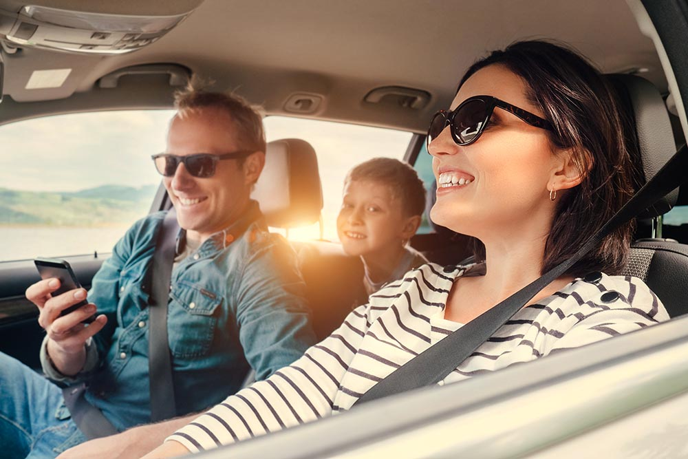 Road Trip Safety Tips To Keep In Mind