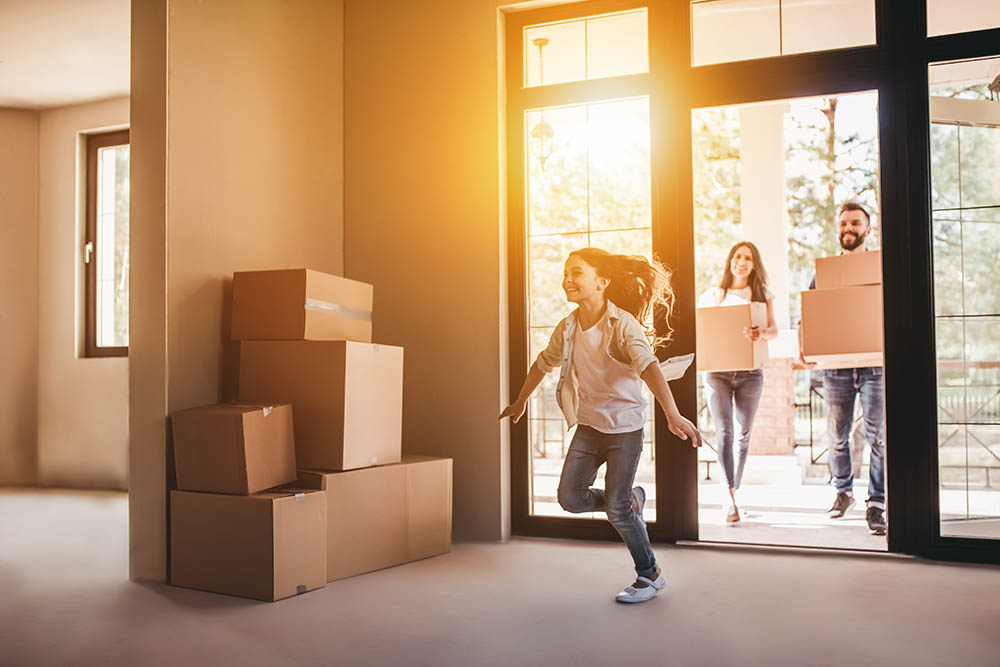 Home Insurance Basics for First-Time Buyers