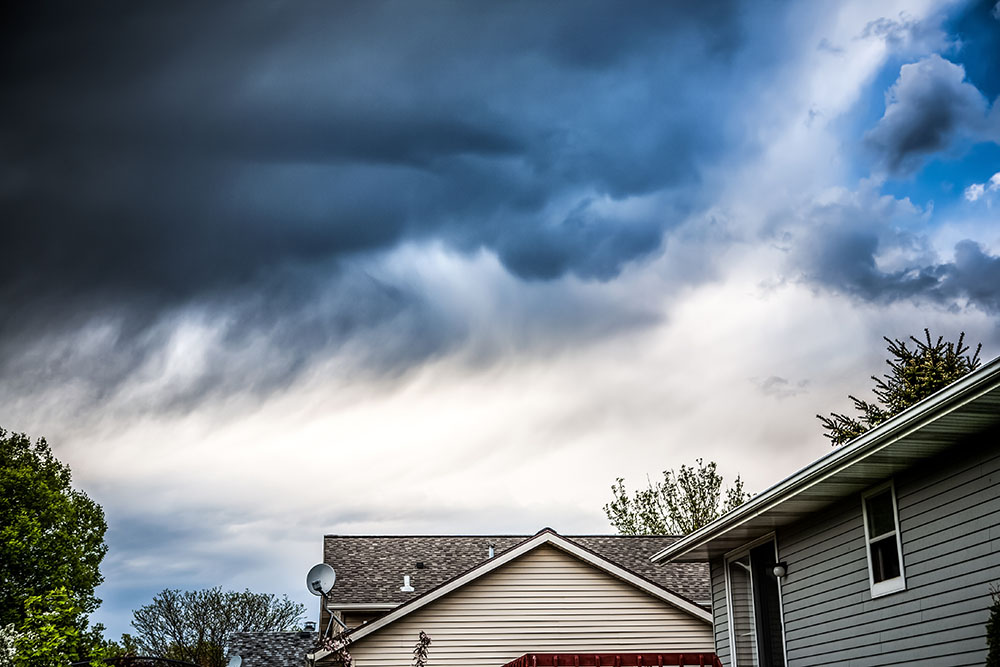 Preparing Your Home For Severe Weather