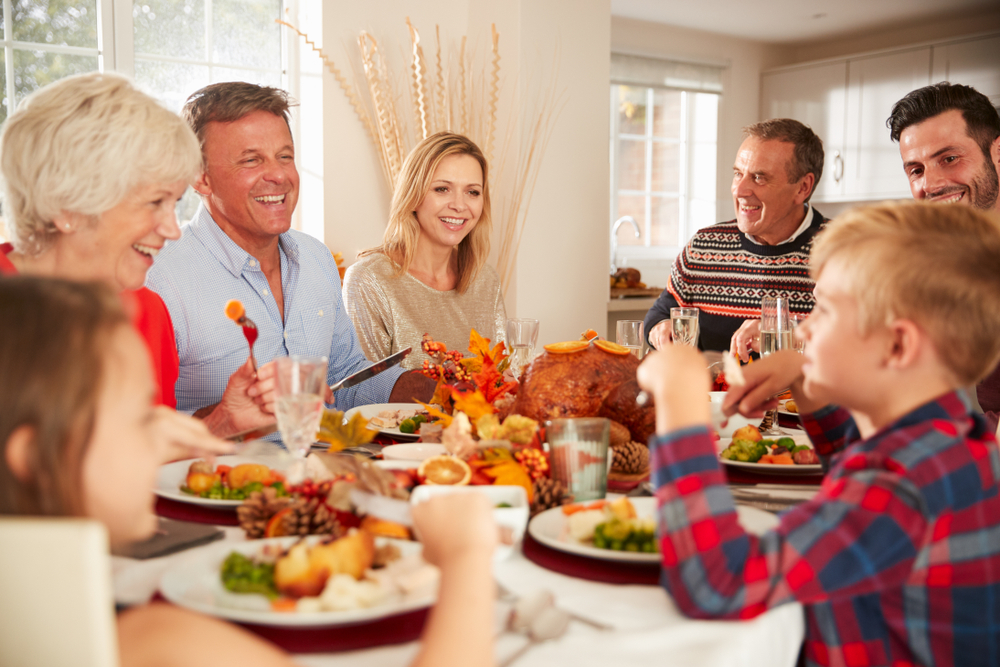 5 Tips To Stay Safe And Save Money Over The Holidays