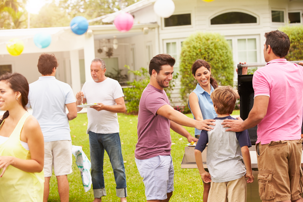 What You Need to Know About Liability Coverage Before Your Child's Graduation Party
