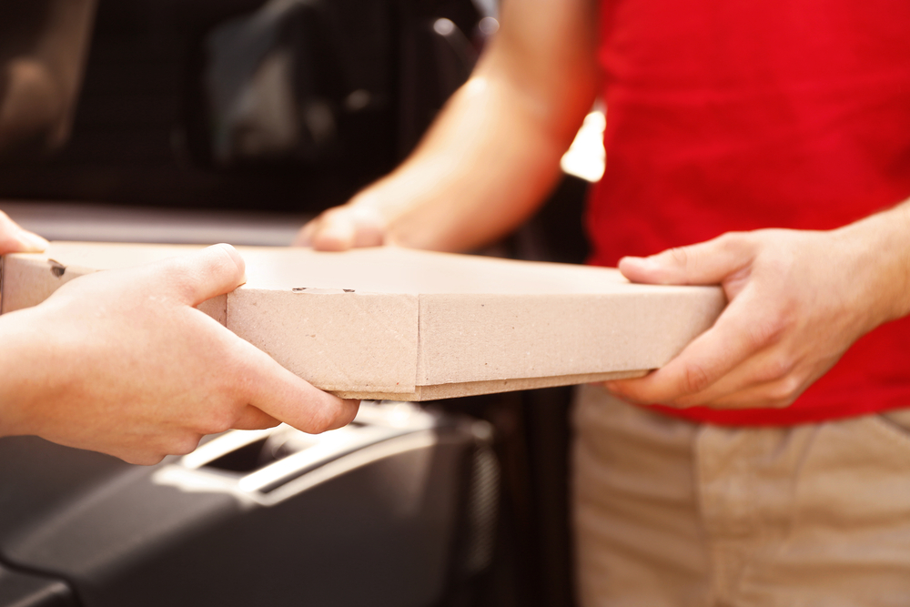 How Does Delivering Food Affect Your Insurance Coverage?