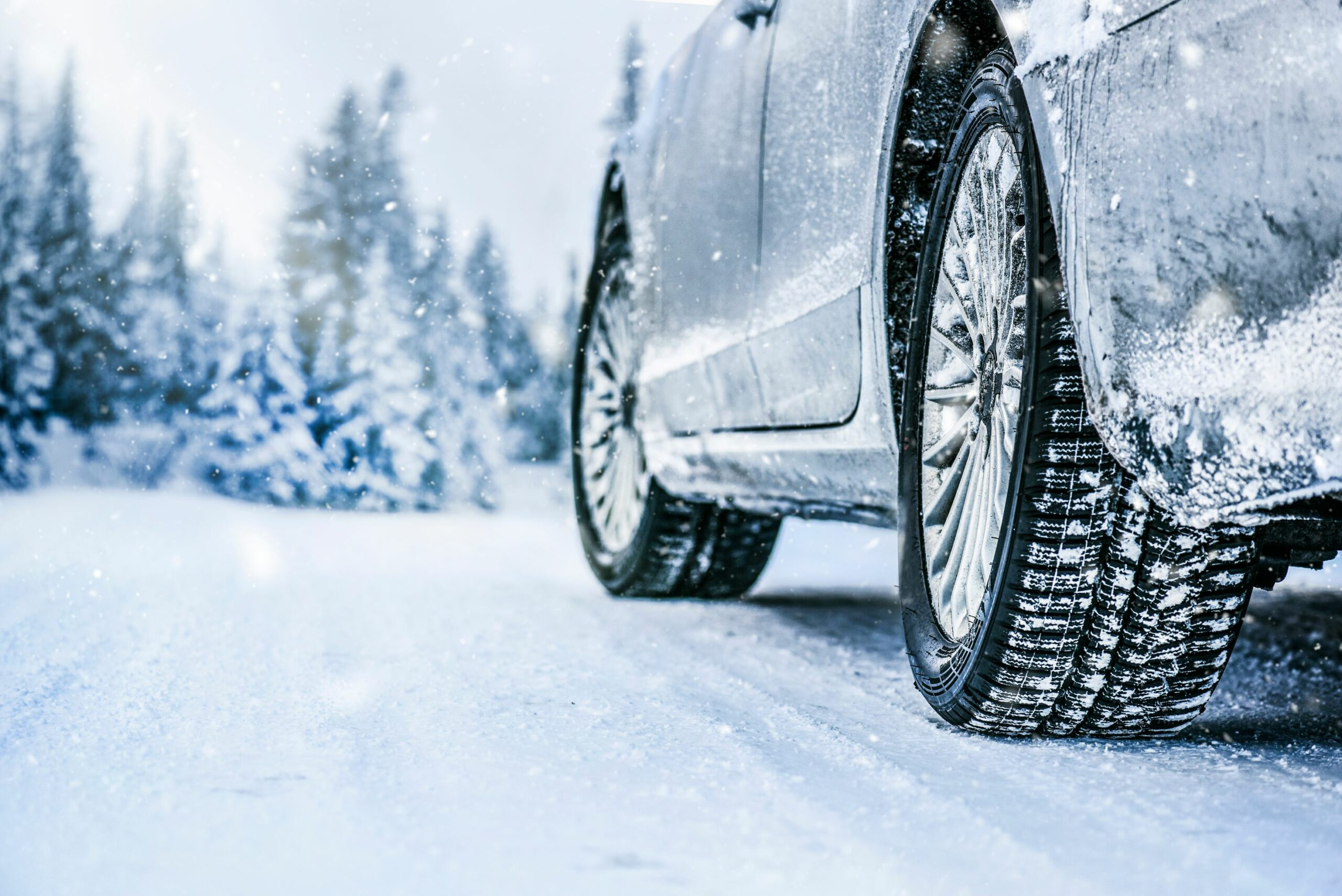 Everything You Need to Know About Winter Car Safety: Driving, Maintenance, and Insurance