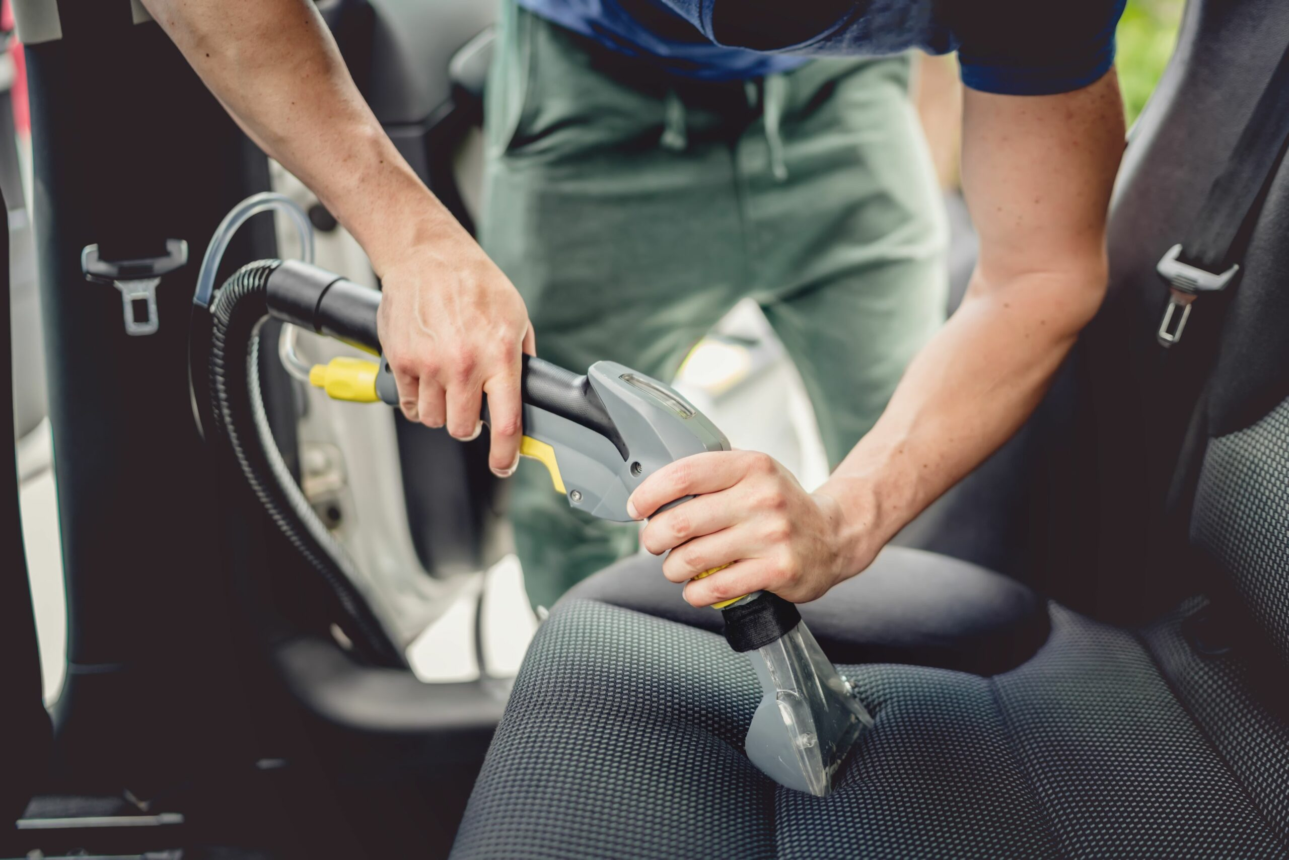 Easy Ways To Prep Your Car For Spring