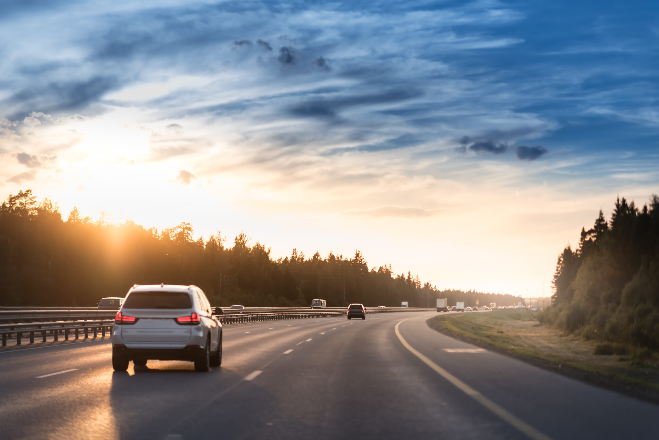 Road Safety Tips From AAL Insurance Agent Steve Frederick